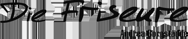 die Friseure Logo